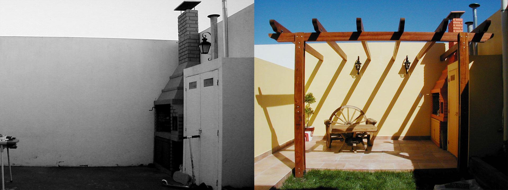/Antes y Después